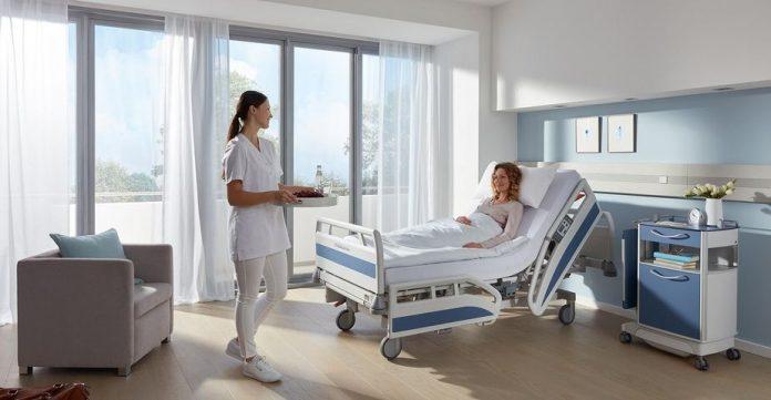 Concepts prendre soin de sa santé de base liés à l'activité thérapeutique, l'assainissement
