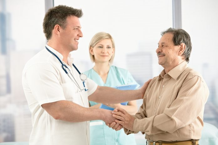 Conditions de qualification Guérison pour bien-être les hôpitaux
