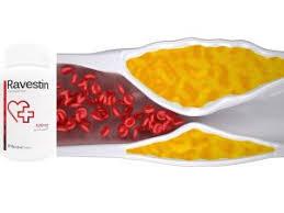 Ravestin - pour l'hypertension - France - composition - site officiel