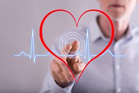 Médecine holistique dans un type de maladie cardiaque